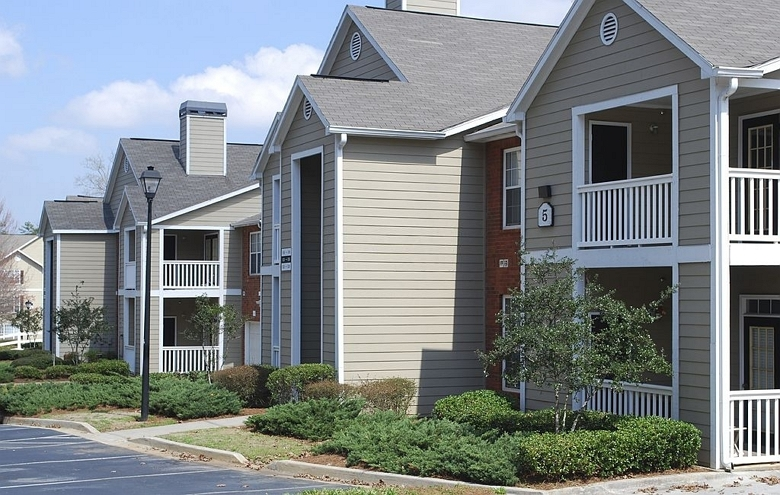 Durham Multi-Family Roofs