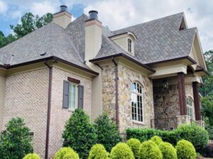 Residential Roofing Durham