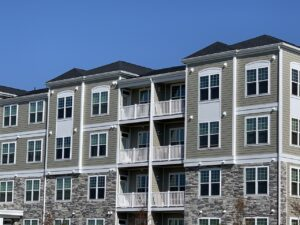 Multi-Family Roofing Durham NC