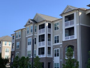 Multi-Family roofing contractor
